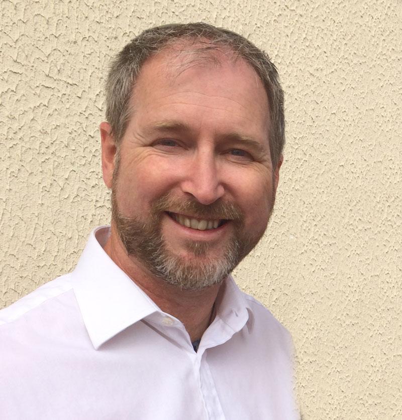 Adrian - Creative Director