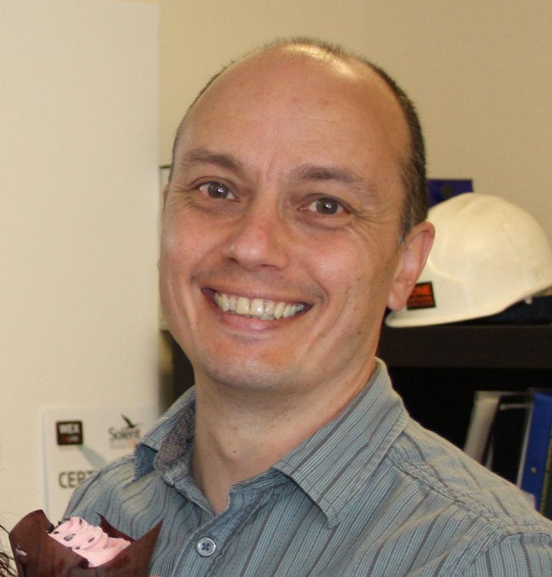 Martin Griffin Creative Director