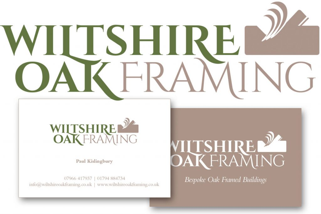 Wiltshire Oak Framing by Creative Wisdom