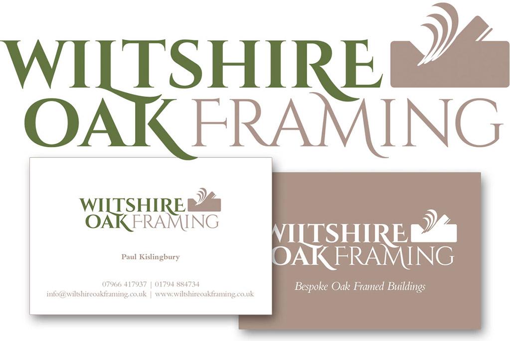 oak framing