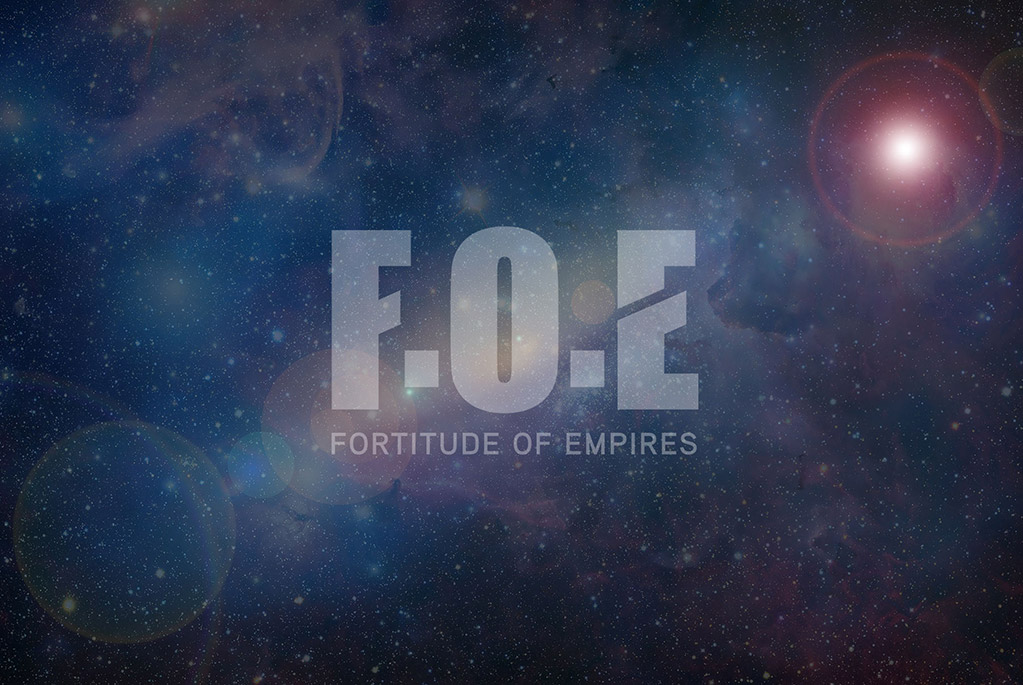 FOE - Fortitude of Empires