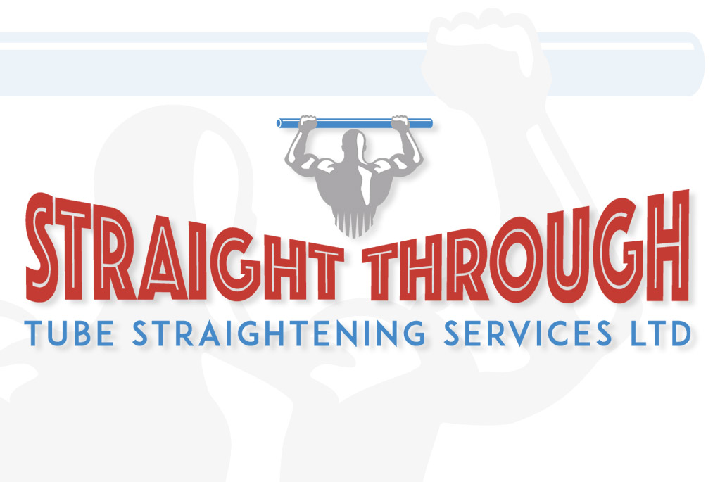 Straight Through Tube Straightening Service