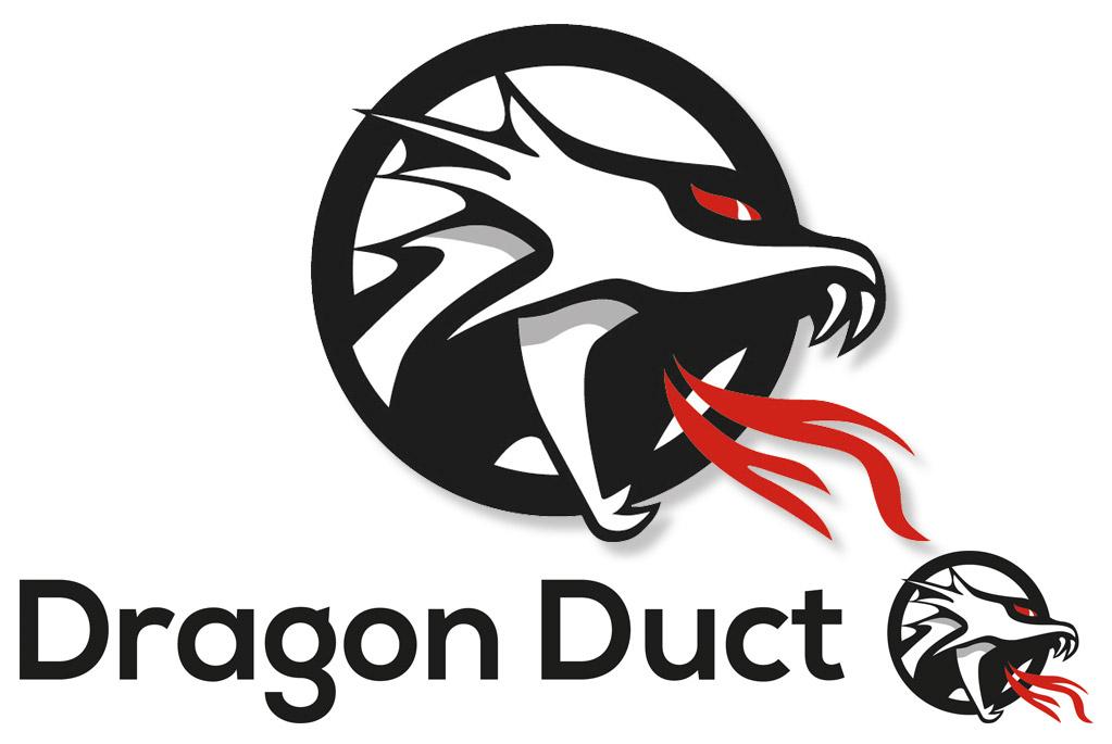 Prihoda dragon duct