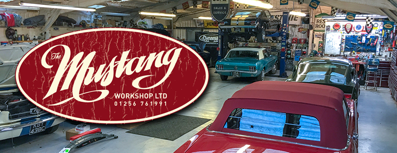 Mustang Workshop