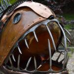 Steam Punk Fish
